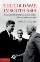 Cold War in South Asia