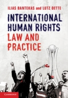 International Human Rights Law and Pract