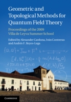 Geometric and Topological Methods for Qu