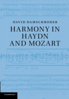 Harmony in Haydn and Mozart