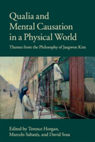 Qualia and Mental Causation in a Physica