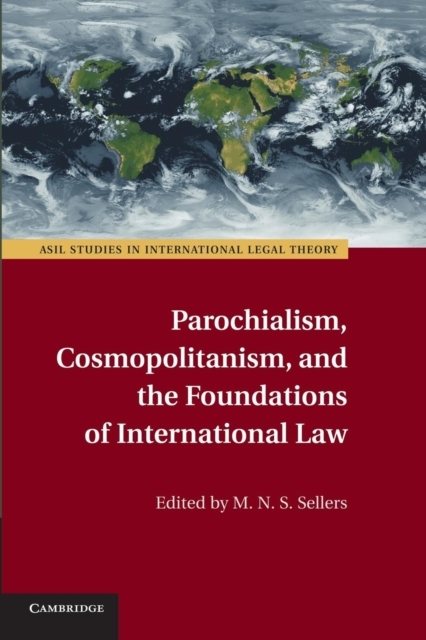 Parochialism, Cosmopolitanism, and the F