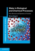 Water in Biological and Chemical Process
