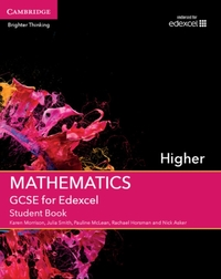 GCSE Mathematics for Edexcel Higher Stud