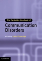 Cambridge Handbook of Communication Diso