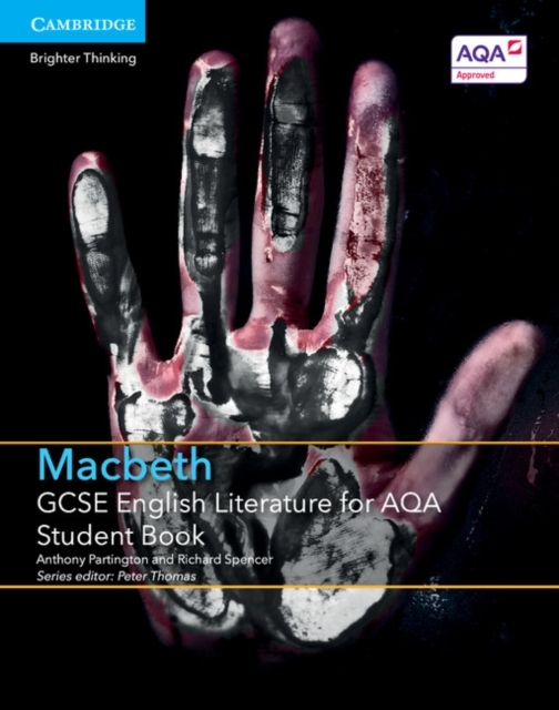 GCSE English Literature for AQA Macbeth