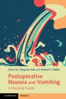 Postoperative Nausea and Vomiting