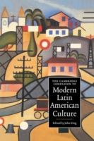 Cambridge Companion to Modern Latin Amer
