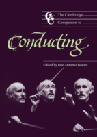 Cambridge Companion to Conducting