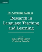 The Cambridge Guide to Research in Langu