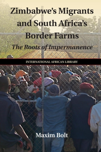 Zimbabwe's Migrants and South Africa's B
