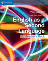 Introduction to English as a Second Lang