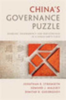 China's Governance Puzzle