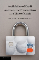 Availability of Credit and Secured Trans