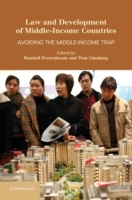 Law and Development of Middle-Income Cou