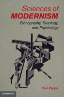 Sciences of Modernism