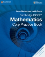 Cambridge IGCSE Core Mathematics Practic