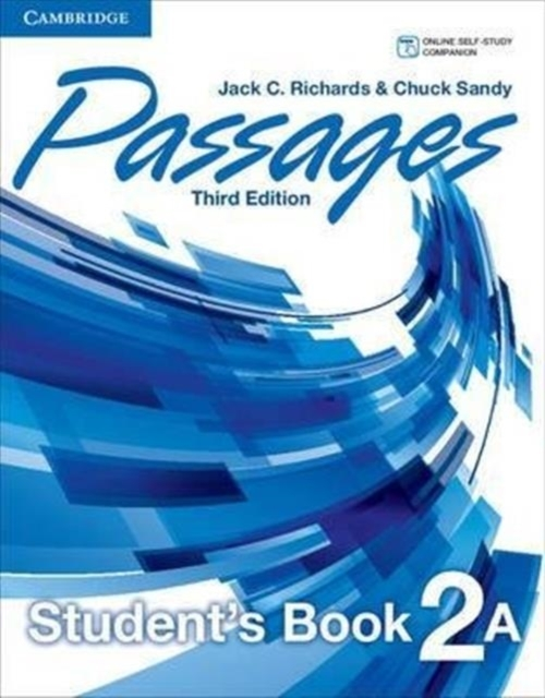 Passages Level 2 Student's Book A