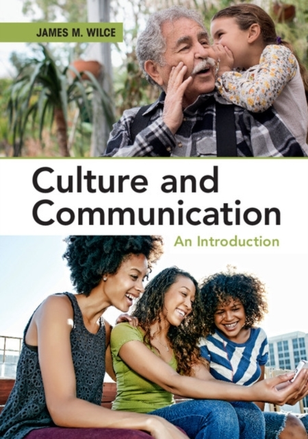 Culture and Communication