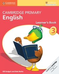 Cambridge Primary English Stage 3 Learne