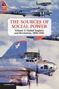 The Sources of Social Power: Volume 3, G