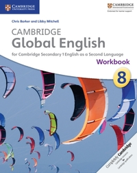 Cambridge Global English Stages 7-9 Stag