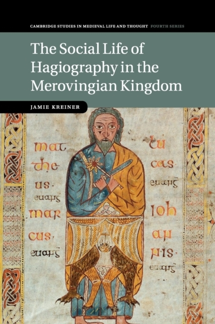 The Social Life of Hagiography in the Me