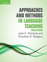 Approaches and Methods in Language Teach