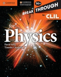 Breakthrough to CLIL for Physics Age 14+