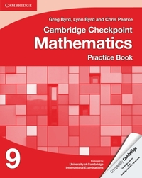 Cambridge Checkpoint Mathematics Practic