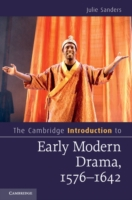 Cambridge Introduction to Early Modern D