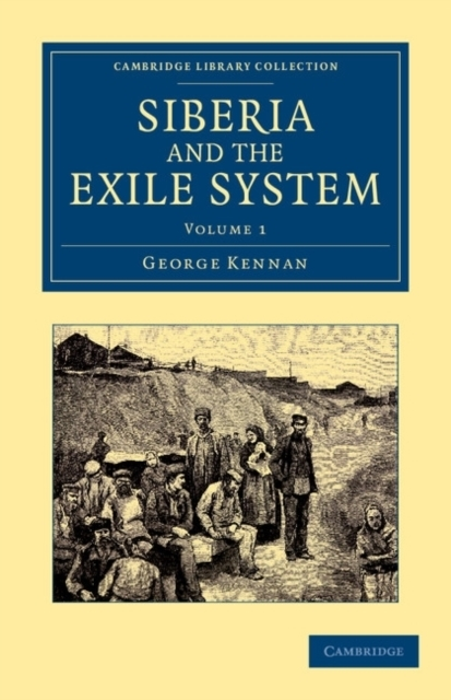 Siberia and the Exile System 2 Volume Se