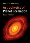 Astrophysics of Planet Formation