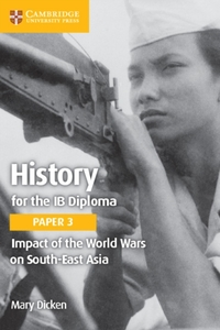History for the IB Diploma Paper 3 Impac