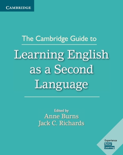 The Cambridge Guide to Learning English