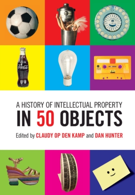 A History of Intellectual Property in 50