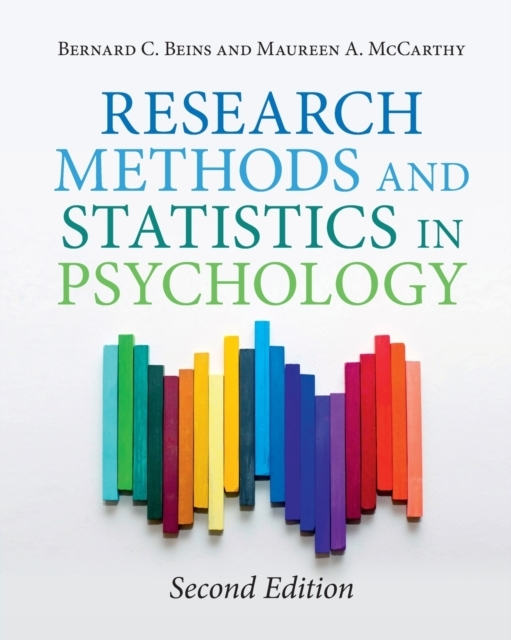 Research Methods and Statistics in Psych