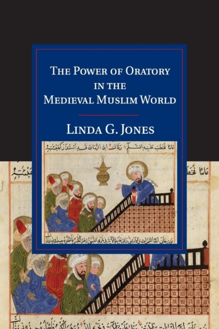 The Power of Oratory in the Medieval Mus