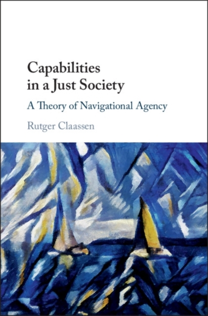 Capabilities in a Just Society