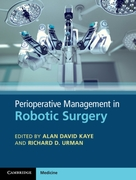 Perioperative Management in Robotic Surg