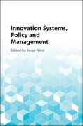 Innovation Systems, Policy and Managemen
