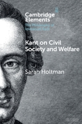 Kant on Civil Society and Welfare