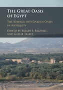 Great Oasis of Egypt