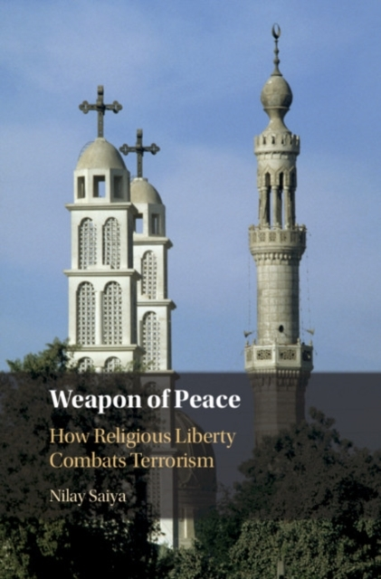Weapon of Peace