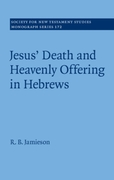 Jesus' Death and Heavenly Offering in He