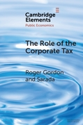 Role of the Corporate Tax