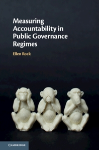 Measuring Accountability in Public Gover