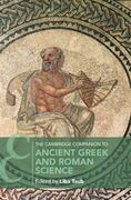 Cambridge Companion to Ancient Greek and