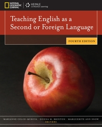 Teaching English as a Second or Foreign