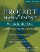 Project Management Workbook and PMP / CA